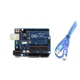 Arduino Uno Rev3 ATMEGA16U2 (Compatible)