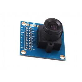 Arduino OV7670 VGA Camera Module