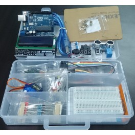 Starter Kit for Arduino Uno (Advanced) R3 16U2