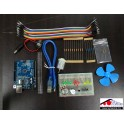 Starter Kit for Arduino UNO R3 (School) Form 2