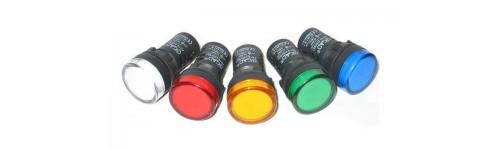 Indicator / Pilot Lamps