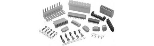 Connectors / Sockets