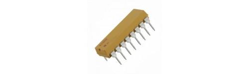 Resistor Network (DIP)