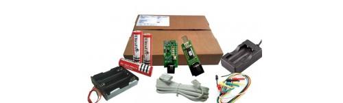 Power & Battery Management