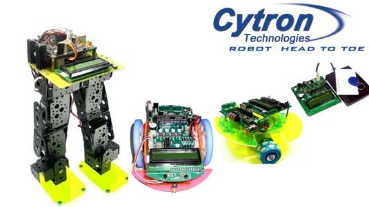 Cytron products