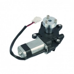 Power Window Motor with...