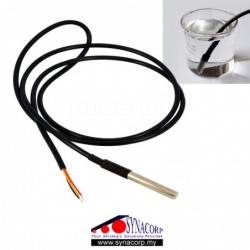 DS18B20 Temperature Sensor...