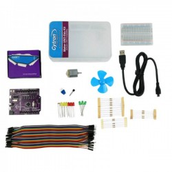 Maker Uno Edu Kit (Arduino...