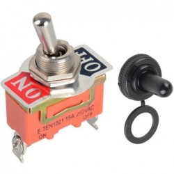 E-TEN1012P Toggle Switch