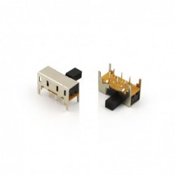Mini Slide Switch (DPDT...