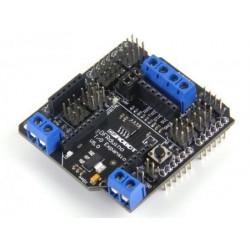 Arduino-XBee + IO Expansion...