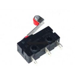 Micro Limit Switch (Roller...