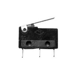Micro Limit Switch (Lever)