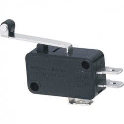 Limit Switch (Roller &...
