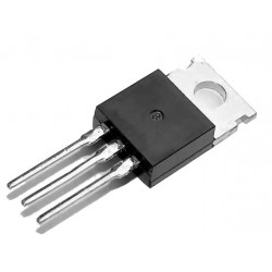 TIP127-PNP Bipolar Transistor
