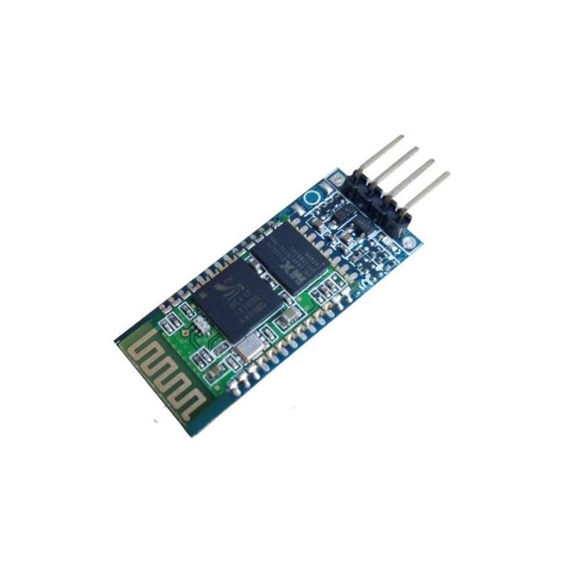 Arduino HC-06 Serial Port Bluetooth Module