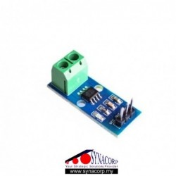 ACS712 Arduino Current...