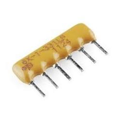 Resistor Network 47K