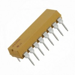 Bourns Resistor Network 330R