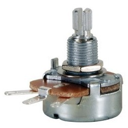1MOhm Potentiometer