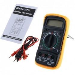 XL-830L Digital Multimeter