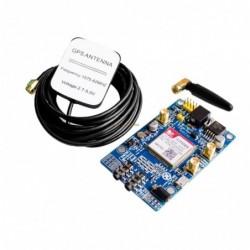 SIM808 GSM GPRS GPS...