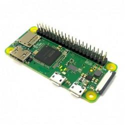Raspberry Pi Zero WH (with...