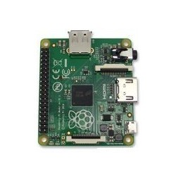 Raspberry Pi Model A, 512M...