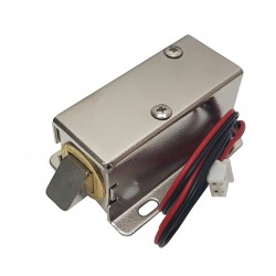 12VDC Solenoid Door Lock