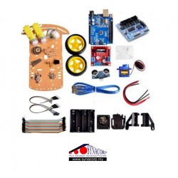 Arduino Uno R3 2WD Smart...