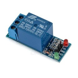 1-Channel 12V Relay Module