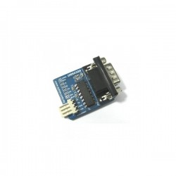 URS232A UART to RS232...