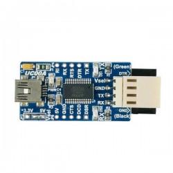 UC00A USB to UART Converter