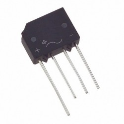 KBP306 3A / 600V Bridge...