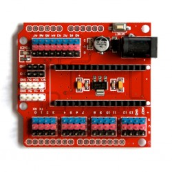 NANO Shield For Arduino Nano