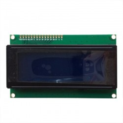 LCD (20x4)