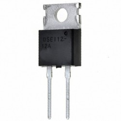 BYW80 8A / 200V Rectifier