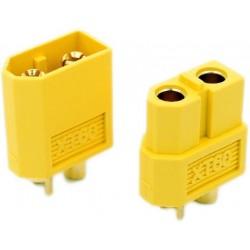 Lipo Battery XT60 Plug Male...