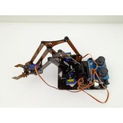 Arduino Robotic Arm STM32