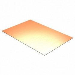 "PCB FR4 4"" x 6"" Double-Sided"
