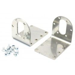37mm Motor Mount Pair (For...