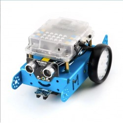 mBot V1.1 - Blue (Bluetooth...