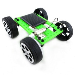 Educational Mini Solar Car...