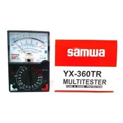 Analog Multimeter Samwa...