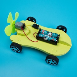 Educational Simple Air Car...