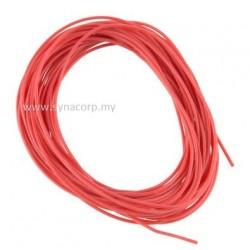 Multi core wire 7/0.2  red...