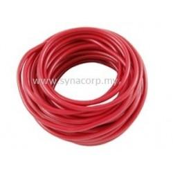 PVC auto wire 14/0.26 Red...