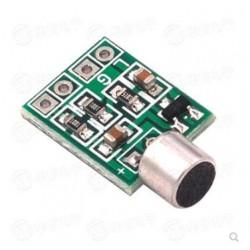 Mini Microphone Amplifier...