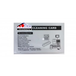ST11 Headslot Cleaning Card...