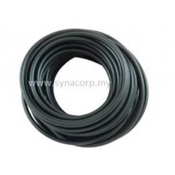 PVC auto wire 14/0.26 Black...